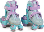 Byox Roller Skates Little Beetle Frozen Girl