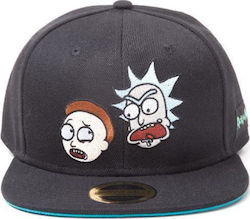 Bioworld Rick Morty Characters SB081219RMT