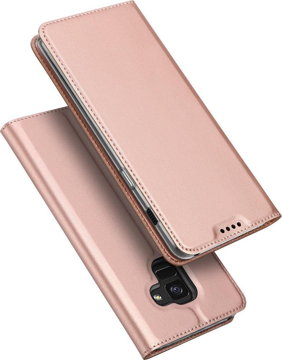 3c246f6d05 Προσθήκη στα αγαπημένα menu Dux Ducis Skin Pro Ροζ (Galaxy A8 Plus (2018))