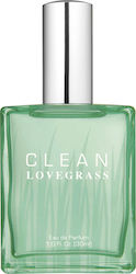 Clean Beauty Lovegrass Eau de Parfum 30ml
