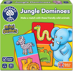 Orchard Jungle Dominoes