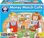 Orchard Money Match Cafe