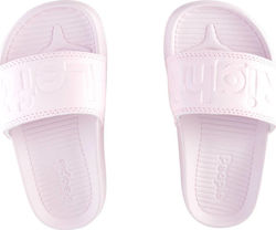 People Lennon Kid's Slides NC04SC-002 - CUTIE PINK