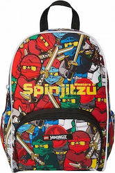 Lego Junior Backpack Ninjago Comic 20024-1806