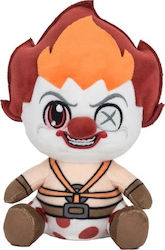 Twisted Metal - Sweet Tooth (20cm) Stubbins Plush (GE3451)