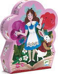 Alice in Wonderland 50pcs (07260) Djeco