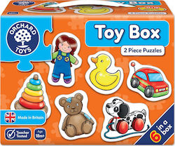 Toy Box 12pcs (207) Orchard