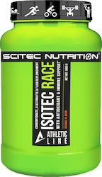 Scitec Nutrition Athletic Line Isotec Race 1800gr Πορτοκάλι