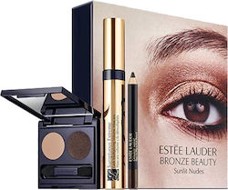 Estee Lauder Bronze Beauty: Sunlit Nudes Eye Set
