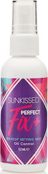 Sunkissed Perfect Fix + Makeup Setting Spray 62ml