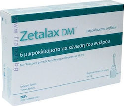 Epsilon Health Zetalax DM 6 x 9gr