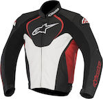 Alpinestars Jaws (2016) Black/White/Red