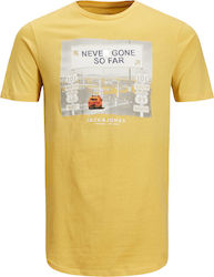 Jack & Jones 12131770 Yellow
