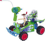 Imc Toys Buzz & Woody Remote Controlled Car