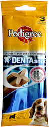 DENTASTIX PEDIGREE MEDIUM 3ΤΜΧ