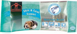 Pet Interest - Dental Nutrition Brush Skin Coat Support