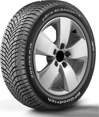 BFGoodrich G-Grip All Season 2 165/65R15 81T