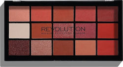 Revolution Beauty Re-Loaded Palette Newtrals 2