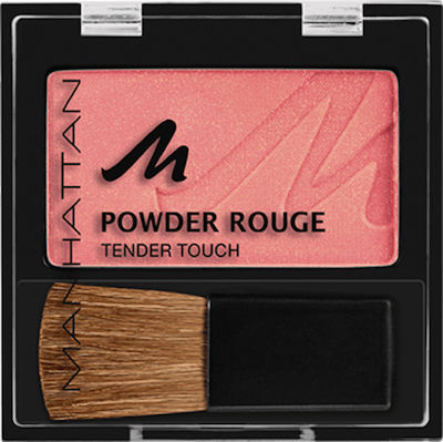 Manhattan Powder Rouge 35W Lovely Rose