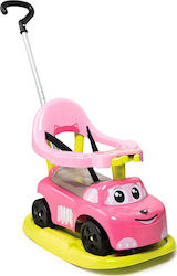 Smoby Auto Rocking Ride-On