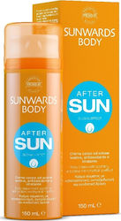 Synchroline Sunwards Body After Sun 150ml