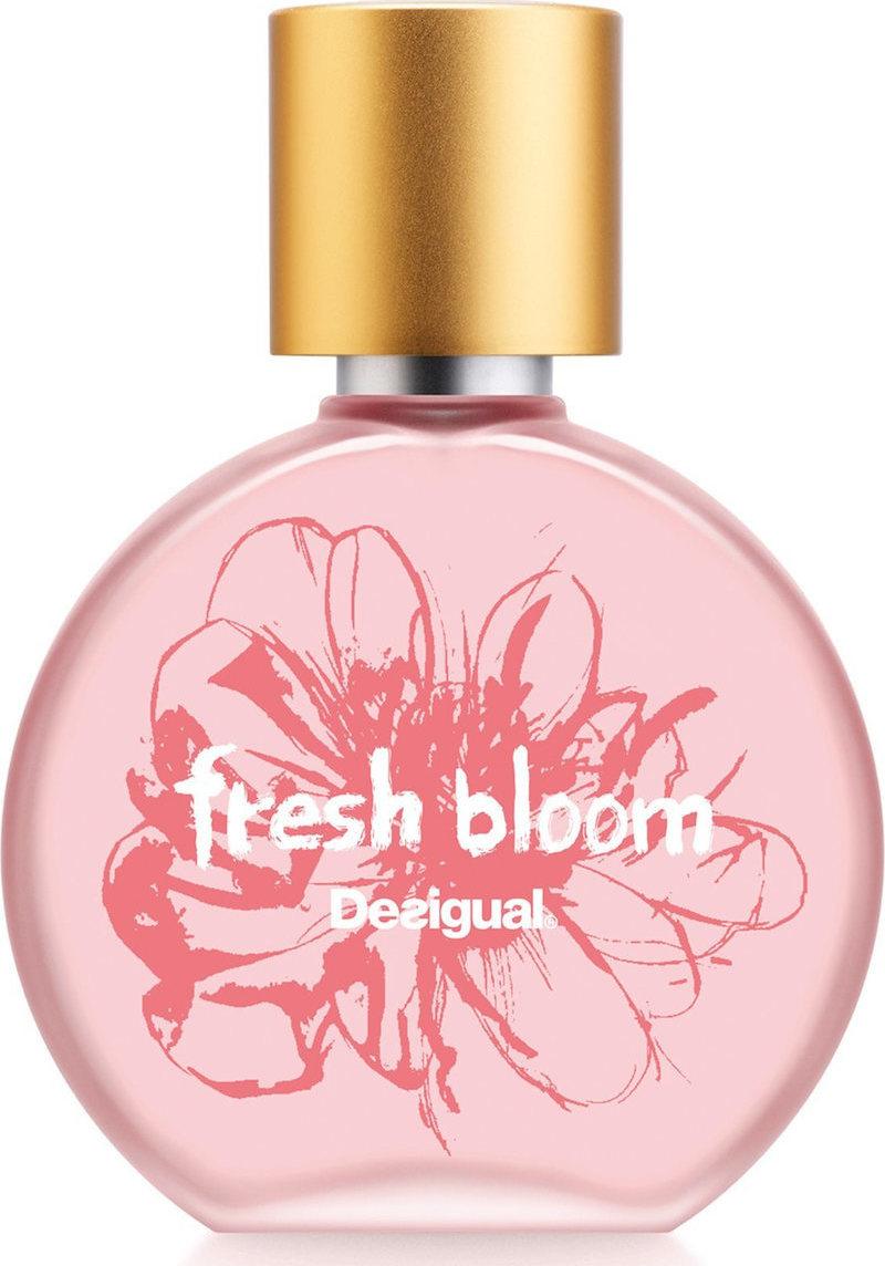 8a47455de7 Προσθήκη στα αγαπημένα menu Desigual Fresh Bloom Eau de Toilette 50ml