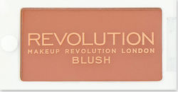 Makeup Revolution Powder Blush Treat