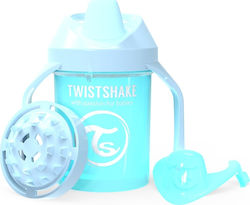 Twistshake Mini Cup Pastel Blue 230ml