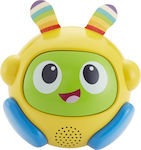 Fisher Price Laugh & Learn Beatbo - Τρελομπαλίτσα