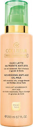 Collistar Nourishing Anti-age Oil Milk 200ml