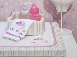 Baby Oliver Lilac Dream Birds 46-6711/300