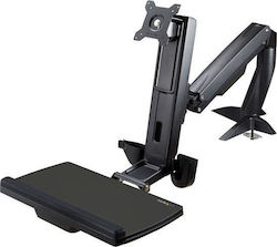 StarTech Sit-Stand Monitor Arm