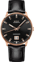 Mido Commander II Automatic M021.626.36.051.00