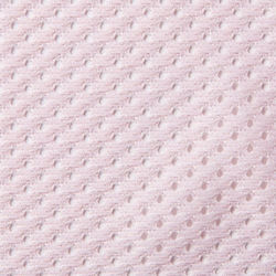 Aerosleep Baby Fitted Sheet Pink 70x140 AC-140-070-PI