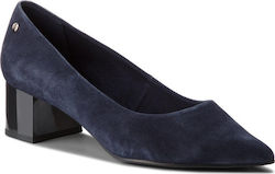 Tommy Hilfiger Elevated Suede FW0FW03390-406