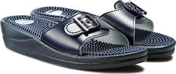 Scholl New Massage F200541040 410 Navy