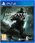 Immortal Unchained PS4