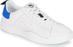 f51f12e1355 Sneakers Diesel Λευκά - Skroutz.gr