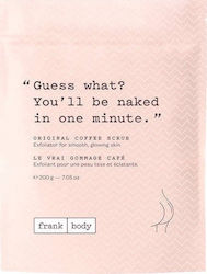 Frank Body Original Coffee Scrub 200gr