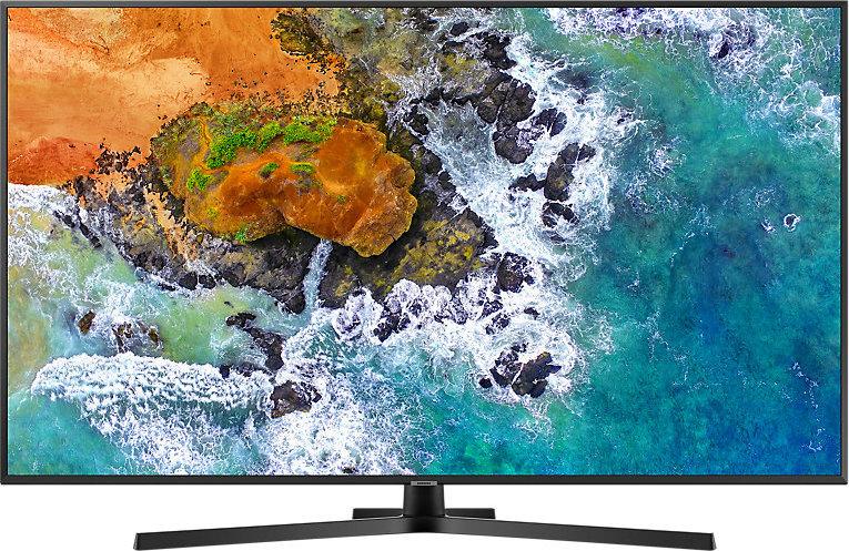 Προσθήκη στα αγαπημένα menu Samsung UE50NU7402 9f564017480