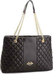 Moschino JC4003PP16LA0000 Black