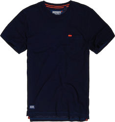 Superdry Dry Originals Pocket Navy
