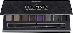 Me Me Me The Ultimate Eye Palette-Rich Plum