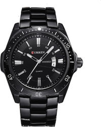 Curren 8110 Black