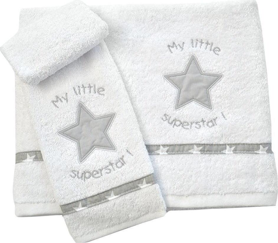 8e3dca88987 Προσθήκη στα αγαπημένα menu Baby Oliver My Little Superstar 301 2τμχ