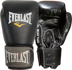 Everlast Muay Thai Pro 811206L Leather Black