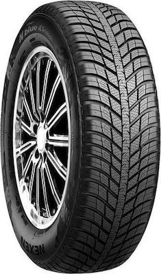 Nexen N'Blue 4 Season 185/65R14 86T