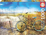 Bike In The Dunes 1000pcs (17657) Educa