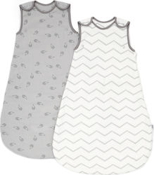Mamas & Papas Grey 2 pcs 2.5 tog 0-6m