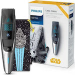Philips Vacuum Beard Trimmer Star Wars Special Edition SBT720/15